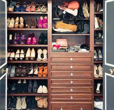 Olivia Munn's closet goodies. www.thecoveteur.com/olivia_munn