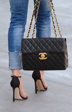 Best Women s Handbags   Bags   Chanel available at Luxury   Vintage Madrid,  the world s best selection of contemporary and vintage bags, discover our  new ... f79c1cb3f3