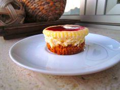 Mini Cheesecakes individuales