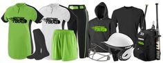 Fastpitch Softball Uniforms | Softball Team Packages