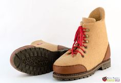 Winter boots Felt Boots, Winter Boots, Moccasins, Baby Shoes, Flats, Kids, Clothes, Fashion, Loafers & Slip Ons