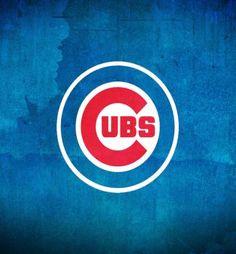 Chicago Cubs - 1 iPad Wallpaper Go Cubs Go, Chicago Cubs, Ipad