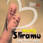 DP BBM Lucu Bahasa Jawa Romantis Tentang Cinta