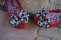 Olivia Paige Leopard  Pin up style  satin by OliviaPaigeClothing