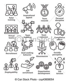 Vector - Business management icons in line style. Pack 21. - stock illustration, royalty free illustrations, stock clip art icon, stock clipart icons, logo, line art, EPS picture, pictures, graphic, graphics, drawing, drawings, vector image, artwork, EPS vector art
