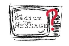 Será que o meio ainda é a mensagem? Comunicaçao em tempo de conteúdo e contexto