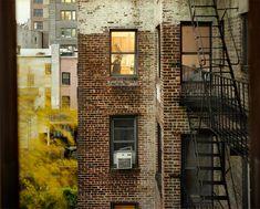 Gail Albert Halaban  'Out My Window' Series  Photograph