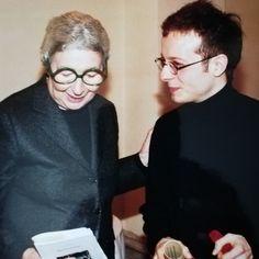 Gae Aulenti, Architettura, Alberto Pellegatta, Premio 2004 Round Glass, Fashion, Moda, Fashion Styles, Fashion Illustrations