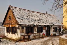 cottage, Gornja Stubica, Hrvatsko zagorje region by Vlado Ferencic on 500px