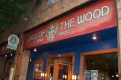 Jack of the Wood - Asheville, NC