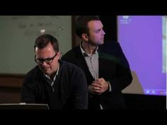 Funny video about presentations.