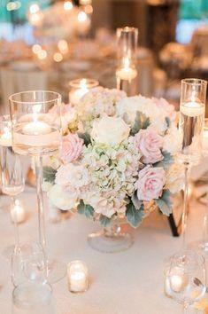 14mm Oasis White Beads x72 Floristry Craft Wedding Bridal Bride Flower Art