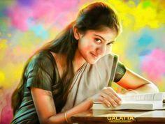 Mani Ratnam sir knows what's best for me: Sai Pallavi Cute Girl Photo, Beautiful Girl Image, Beautiful Heroine, Beautiful Bollywood Actress, Most Beautiful Indian Actress, South Actress, South Indian Actress, Sai Pallavi Hd Images, Mani Ratnam