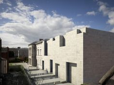 heneghan peng architects - National Gallery of Ireland