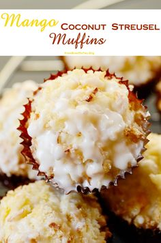 blueberry muffins streusel muffins streusel muffins mango blueberry ...