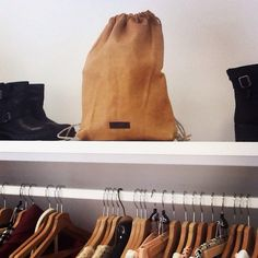 Bottega Baga hand made leather for My Shop Milan Piazzale Carlo Archinto Quartiere Isola.