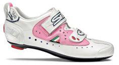 Sidi Wms Road shoes