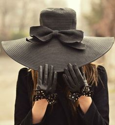 Just #Black by J'adore Fashion