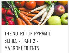 Hey guys head over to my blog for part 2 of my nutrition pyramid series! You will learn all you need to know about macronutrients and why they are important for your health and weight loss goals  link in bio  #blogger #bodybuilding #booty #clean #healthy #health #fitfam #fitness #macros #muscles #motivation #health #healthy #protein #clean #cardio #weights #shred #bulk #gains #girlgains #girlswholift #girlsthatlift #workout #bbg #bikini #lean #iifym #nutrition