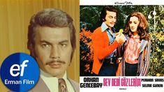 Sev Dedi Gözlerim (1972)