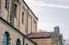 Central Christian Church, Austin, TX