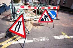 Roadworks lifted for Bank Holiday weekend - http://www.fuelcardservices.com/roadworks-lifted-for-bank-holiday-weekend/