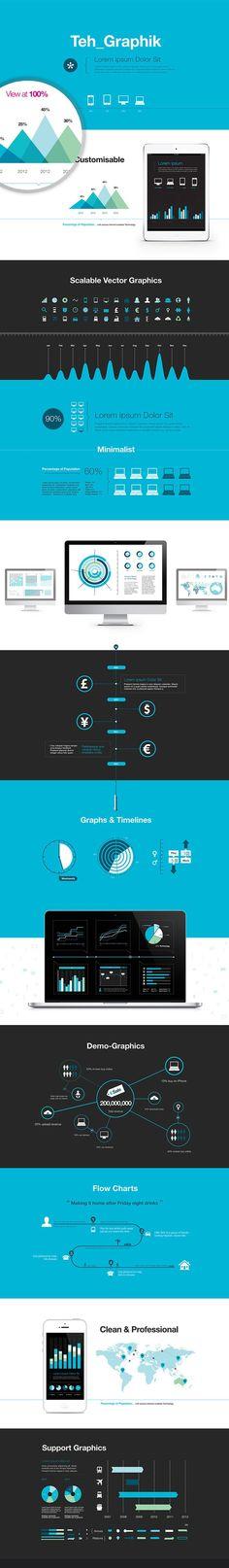 Graphics #webtemplate