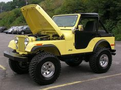 Jeep by Denzil C, via Flickr