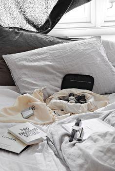 Packing Essentials : Aesop