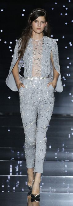 We had stars in our eyes for Zuhair Murad's haute couture collection. with <3 from JDzigner www.jdzigner.com