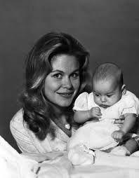 Mother - Elizabeth Montgomery