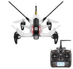 Amazon.com: Walkera Rodeo150 Racing Quadcopter DEVO 7 Transmitter 5.8G FPV 600TVL Camera: Toys & Games