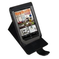 TrendyDigital EasyRead Plus Platform Case with Multi Adjustable Viewing Angles for Nook Tablet / NOOKcolor Nook Color eBook Reader from Barnes & Noble, Black Color by TrendyDigital. $19.99. TrendyDigital EasyRead Plus Platform Case with Multi Adjustable Viewing Angles for for  the NOOKcolor eBook Reader is a compelling accessory. It was designed with protection,functionality and ease of use. The interior features anchor system  to secure and to protect NOOKcolor . The sid...