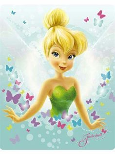 Tinkerbell PNG Clipart Cartoon Picture Graphics Pinterest