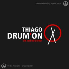 Thiago Drum'On - The Web Drummer