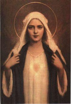 Fatima-inmaculado corazon de Maria