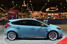 Ford Focus Hatchback, Ford Motorsport, Ford Vehicles, Hatchbacks, Hyundai Veloster, Focus Rs, Mechanical Art, American Motors, Funny Cars