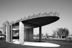 Kirchenpavillon Landau 2015_Bayer Uhrig