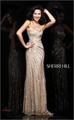 Sherri Hill 2797 Dress