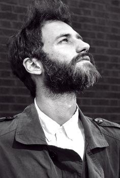 Algún día tendré ese tipo de barba...?? Sexy Beard, Beard Love, Beard Tattoo, I Tattoo, Beautiful Men, Beautiful People, Types Of Beards, Bachelor Of Fine Arts, Face Hair