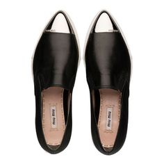 Miu Miu e-store · Shoes · Sneakers · Sneakers 5S9010_072_F0002_F_005