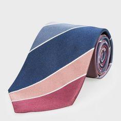 Tie Paul Smith corbata