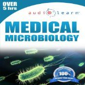 Whether you're a medical professional or pharmacy student or a Nurse looking to learn more about bacteria, viruses and fungi, Medical Microbiology Audio Learn is your complete audio study guide to medical microbiology. And featuring the morphology, pathogenesis, defense mechanisms and treatments for more than 150 medically significant bacteria, viruses and fungi, you can be sure to improve your knowledge level at work or improve your medical grades.