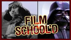 CineFix Explains How Samurai Films Inspired 'Star Wars' in Their New Web Series, 'Film School'd'