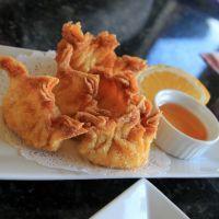 Appetizers | Crispy Fried Shrimp and Pork Wontons Recipe | Recipe4Living