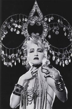 Explore releases from Cyndi Lauper at Discogs. Shop for Vinyl, CDs and more from Cyndi Lauper at the Discogs Marketplace. Cyndi Lauper, Vintage Photography, Fashion Photography, Celebrity Photography, Ballet Russe, Vintage Burlesque, Retro Mode, Showgirls, Up Girl
