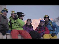 [The video ♥ !]Toute l'équipe de Val Thorens est fière de vous présenter l'esprit Val Thorens - Vidéo réalisée par Seb Montaz Video blog (merciiii !). On est totalement fans... et vous ?    [The video ♥ !] The VT team, is pleased to show you the Val Thorens Spirit - Video by Seb Montaz (thank you!!!!). We are totally addict... And you?