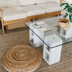Best Outdoor Furniture Cinder Blocks Ashley Home Furniture Info: 2496240194 Cheap Patio Furniture, Best Outdoor Furniture, Rustic Furniture, Home Furniture, Furniture Design, Inexpensive Furniture, Furniture Logo, Antique Furniture, Cinder Block Shelves