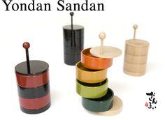 Yondan Sandan