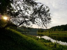 Neris River | 29 Photos That Prove Lithuania Is The Most Beautiful Country You've Never Visited
